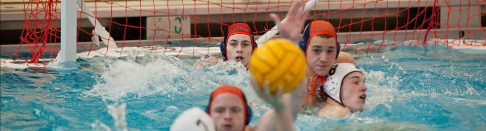 Illinois Water Polo Images